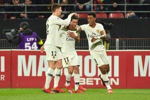 PSG: Battre Dijon après Manchester, Meunier fait sa mise au point