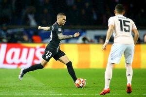 PSG : Surprise, le départ de Dani Alves prend forme au mercato