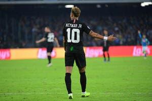 PSG: Neymar et les supporters, l'accusation tombe salement
