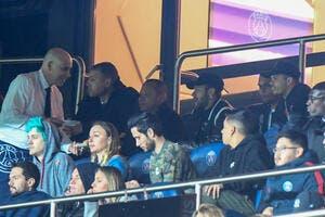 PSG: Neymar Senior a confié un secret à Nasser Al-Khelalifi ?