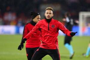 PSG: Neymar au Real, un de ses amis commente la rumeur