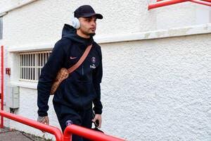 PSG: Kurzawa revient chez les Bleus, il se fait salement chambrer
