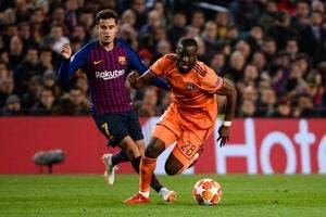 OL : Exit le Barça, Lyon veut tout rafler sur son passage