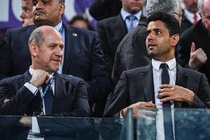 PSG: Séville nargue Paris et Arsenal sur ce gros dossier du mercato