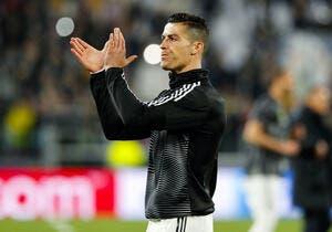 Ita : Cristiano Ronaldo forfait, l'incroyable réaction de spectateurs