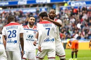 OL : Ce n'était pas gagné, mais il a réussi son pari à Lyon !