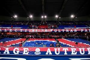 PSG : Pierre Ménès pose la question qui tue aux grévistes du Parc