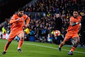 OL : Fekir et Memphis accusés, ils ont plombé Lyon à Barcelone !