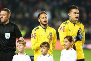 PSG : Neymar au Brésil pour se soigner ? Il est à Madrid pour un contrat !