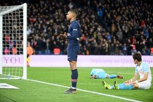 PSG: Les supporters peuvent pleurer, Kylian Mbappé va aller au Real Madrid