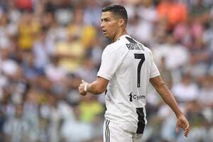Real: Zidane plombe déjà le plan mercato de Cristiano Ronaldo