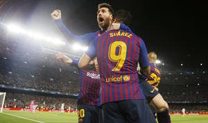 LdC : Lionel Messi atomise Cristiano Ronaldo, Mario Balotelli rend son verdict