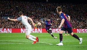 Le Vélodrome, Maradona... Messi peut dire merci à Marseille