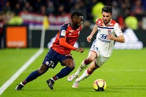 OL : L'ASSE met la pression, Lyon n'a plus de joker reconnait Dubois