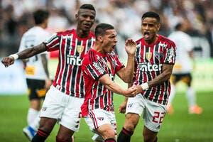 OL : Lyon est fan de ce Brésilien de 19 ans au mercato !