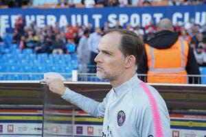 PSG : Tuchel dézingué, il n'a pas le niveau du Paris Saint-Germain !