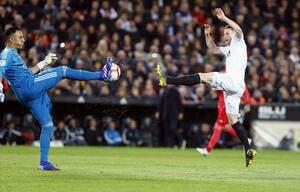 PSG: Ni Trapp, ni Buffon, ni Areola, un gardien surprise ciblé!