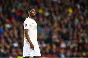 Mercato: Paul Pogba au Real Madrid, la FIFA vient tout gâcher