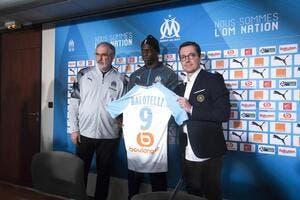 OM : Pierre Ménès exige un mercato XXL à Marseille !