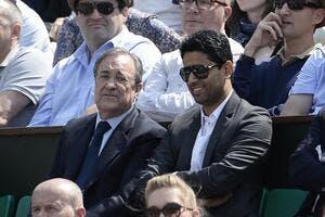 PSG : Allo le Qatar, Neymar c'est combien ? Madrid y croit !