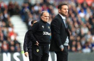 Ang : Leeds et Bielsa n'iront pas en Premier League !