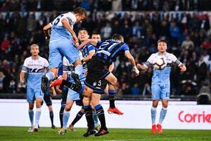 Ita : La Lazio gagne la Coupe d'Italie