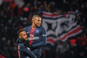PSG : Mbappé au Real Madrid, Neymar ne vaut plus le coup !