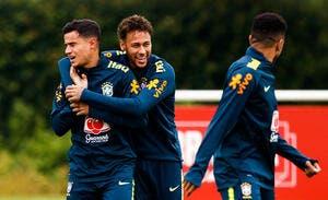 PSG : Neymar pousse Coutinho à Paris, son agent s'en mêle !