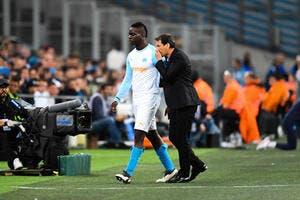 OM: Balotelli l'a prouvé contre l'OL, Marseille ne l'intéresse pas