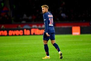 PSG: Neymar au niveau de Ben Arfa, les Français voient Mbappé loin devant