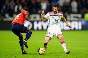 OL : Dubois en Bleus grâce à Lyon, il croise les doigts