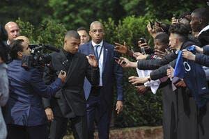 PSG: Coup de tonnerre, Mbappé ouvre la porte à un départ!