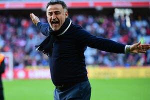 OL : Lyon a tenté Galtier jusqu'au bout, Juninho a refusé