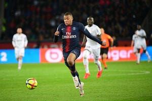 PSG : 300ME pour Mbappé, le record de Neymar peut exploser !