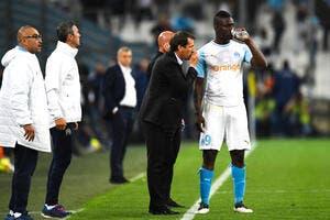 OM : Balotelli donne rendez-vous à Rudi Garcia