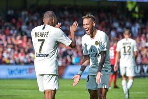PSG: Neymar et Mbappé mettent le feu, le Real tient l'occasion rêvée