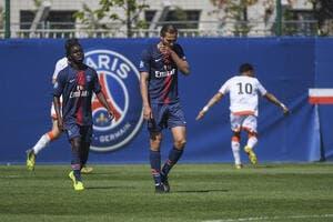 PSG : Paris supprime sa N2, ça choque les joueurs