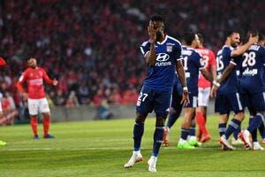 OL : Buteur en or, Lyon le veut encore et toujours !