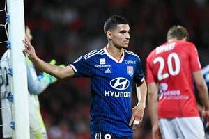 OL : Aouar imite Mbappé et veut être le patron à Lyon
