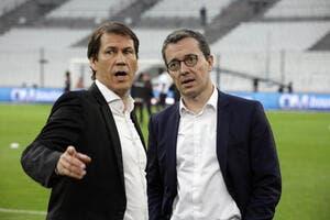 OM : Garcia viré, McCourt s'est trompé de fusible !