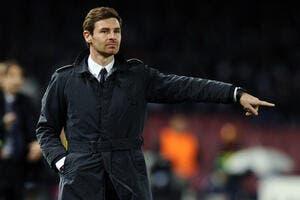 OM : Un contrat de 2 ans attend Villas-Boas à Marseille !