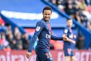 PSG : Neymar affole le Qatar et l'Espagne en une seule phrase !