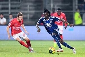 OL : Remplaçant à Lyon, il affole la Premier League !