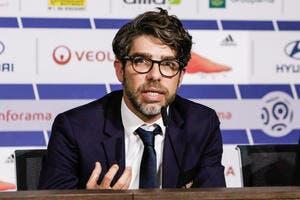 OL : Juninho donne la tendance du mercato de Lyon