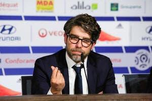 OL : Lyon et Juninho conseillés par Puydebois au mercato