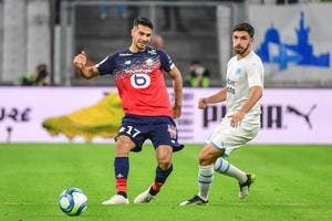 OM : Marseille doit taper l'OL pour oublier le PSG, il fixe les règles !