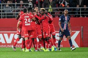 PSG : Perdre contre Dijon et Reims, Tuchel l'accepte