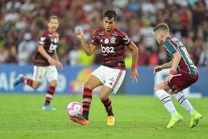 PSG: Le nouveau prodige du Brésil à moitié prix, Leonardo est sur le coup