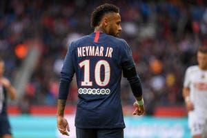 PSG : 300 ME pour Neymar, le Qatar attend l'offre !