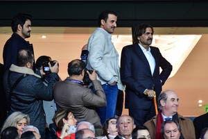 PSG : Coup de tonnerre, le Qatar met la pression sur le Paris SG !